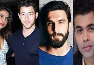 Priyanka Chopra Nick Jonas Engagement Guest List: Ranveer Singh, Karan & others to attend