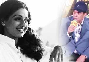 Sridevi: Dharmendra opens up on Sridevi bringing homemade food on movie sets  FilmiBeat