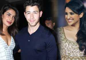 Priyanka Chopra & Nick Jonas Engagement: Parineeti Chopra takes leave from shooting  FilmiBeat