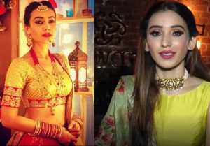 Naagin 3 actress Heli Daruwala reveals her BONDING with Naag Rani on the sets; Watch Video
