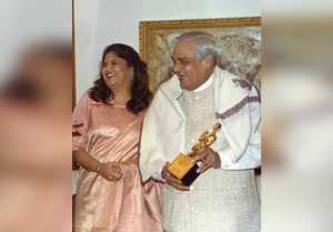 Atal Bihari Vajpayee won THIS Bollywood Award; Find out details