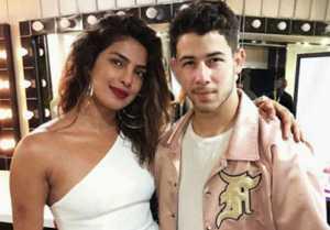 Priyanka Chopra & Nick Jonas Engagement:  जब निक की गलती से खुली पोल  FilmiBeat