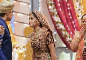 Yeh Rishta Kya Kehlata Hai: Kartik and Naira to get DIVORCED Shivangi JoshiMohsin Khan FilmiBeat