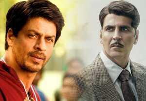 Akshay Kumar's Shocking REVELATION on Shahrukh Khan's Role in Gold  FilmiBeat