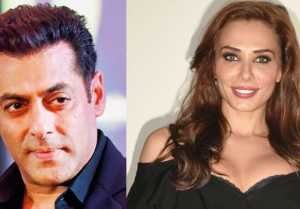 Salman Khan's girlfriend Lulia Vantur to make her acting debut in Bollywood  FilmiBeat