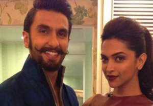 Deepika Padukone & Ranveer Singh to appear in Koffee With Karan 6 before getting married FilmiBeat