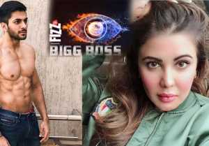 Bigg Boss 12: Udit Kapur & Soma Mangnaanii to enter Salman Khan's Show as Commoners  FilmiBeat