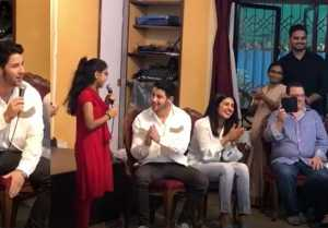 Priyanka Chopra's Fiance Nick Jonas sings for orphanage girls; Watch Video