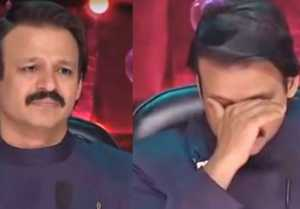 India's Best Dramebaaz: Vivek Oberoi BREAKS DOWN on show ; Here's why