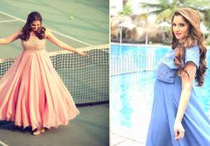 Sania Mirza Reveals Interesting Facts about her Delivery Date  FilmiBeat