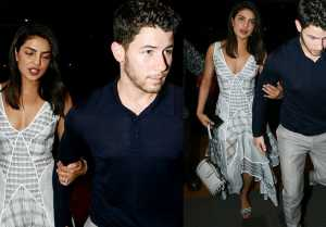 Priyanka Chopra and Nick Jonas to get ENGAGED today; Watch Video । FilmiBeat