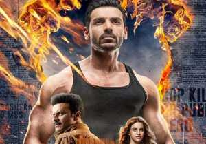 Satyameva Jayate Day 3 Box Office Collection: John Abraham Manoj Bajpayee  FilmiBeat