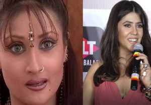 Kasauti Zindagi Kay: Ekta Kapoor BREAKS SILENCE on Komolika role in the show; Watch Video