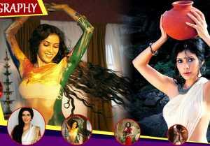 Nandana Sen Biography: when Nandna created hype with her bold scene in Rang Rasiya  FilmiBeat
