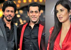 Katrina Kaif to APPEAR with Salman Khan & Shahrukh Khan in Koffee With Karan 6  FilmiBeat