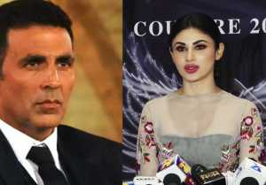Mouni Roy speaks on Akshay Kumar's advise that changed her life  FilmiBeat