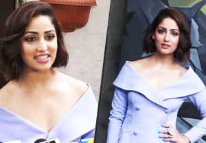 Yami Gautam becomes the Brand Ambassador of Hong Kong Tourism: Watch Video  FilmiBeat