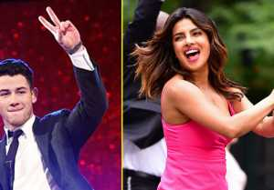 Priyanka Chopra & Nick Jonas Engagement: Fans want to see ROMANTIC dance  FilmiBeat