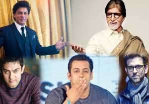Salman Khan, Aamir Khan, Shahrukh Khan & other stars who known for their kindness  FilmiBeat