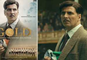 Gold Third Day Box Office Collection: Akshay Kumar  Mouni Roy  Reema Kagti  FilmiBeat