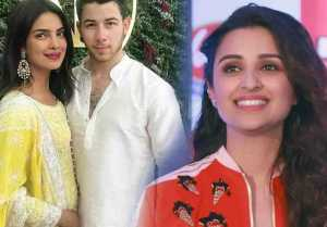 Priyanka Chopra & Nick Jonas: Parineeti Chopra makes FUNNY DEAL with Nick Jonas  FilmiBeat
