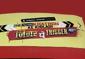 Khatron Ke Khiladi 9: First POSTER OUT