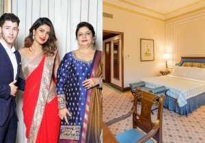 Priyanka Chopra & Nick Jonas Engagement: 200 Rooms booked for ceremony  FilmiBeat