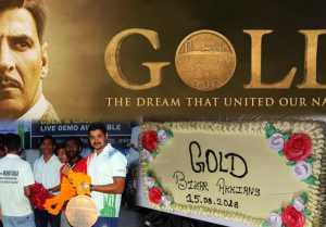 Gold: Akshay Kumar fans goes Crazy after watching Gold film  FilmiBeat