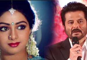 Sridevi: Anil Kapoor gets EMOTIONAL remembering Sridevi on her Birthday  FilmiBeat