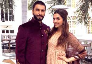 Deepika Padukone and Ranveer Singh BAN mobile phones at their wedding