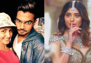 Hina Khan's boyfriend Rocky Jaiswal sends SPECIAL message to Kritika Kamra; Here's why । FilmiBeat