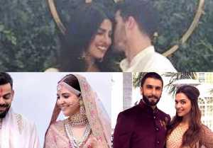 Priyanka Chopra & Nick Jonas Engagement: Priyanka set example by getting engaged in India FilmiBeat
