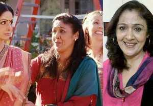 Sujata Kumar, onscreen sister of Sridevi passes away  FilmiBeat