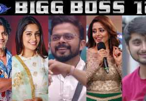 Bigg Boss 12: Top 5 contestants who get highest votes in FIRST Week