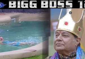 Bigg Boss 12: Roshmi Banik wears BIKINI for Anup Jalota; Shivashish Mishra