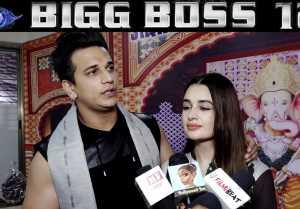 Bigg Boss 12: Prince Narula & Yuvika Chaudhary talks about show; Watch Video