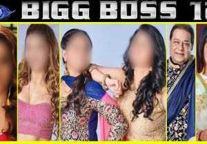 Bigg Boss 12: Dipika Kakar, Anup Jalota & 4 others NOMINATED in first week