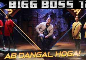 Bigg Boss 12: Dipika  Srishty और Saba  Somi में इन्होंने जीता Sultani Akhada