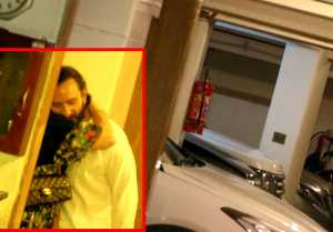 Saif Ali Khan HUGS Mother in law Babita on Kareena Kapoor Khan Birthday; Watch Video