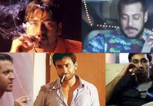 Salman Khan, Aamir Khan, & other Actors who successfully have Quit Smoking  FilmiBeat