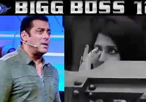Bigg Boss 12: Saba Khan CRIES after Salman Khan's class during Weekend Ka Vaar