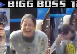 Bigg Boss 12: Srishty Rode gets badly tortured by Jodiyaan in the task