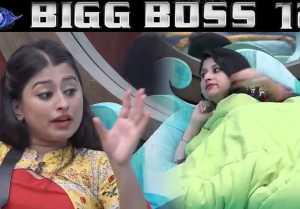 Bigg Boss 12: Somi Khan & Saba Khan's planning against Captain Kriti Verma & Roshmi Banik