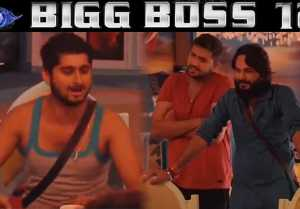 Bigg Boss 12: Deepak Thakur creates his FIRST song inside the house