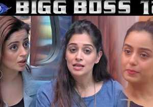 Bigg Boss 12: Dipika Kakar & Neha Pendse find Srishty Rode Offensive!