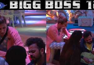 Bigg Boss 12: Sreesanth CRIES Badly remembering his Family
