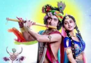 Radha Krishn: Fire breaks down on the sets Sumedh Mudgalkar Mallika Singh