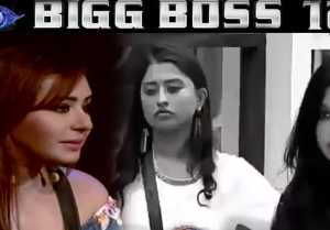Bigg Boss 12: Shilpa Shinde Lashes Out at Saba Khan & Somi Khan; Hare's Why