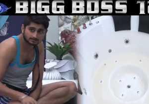 Bigg Boss 12: Deepak Thakur gets SHOCKED after seeing Jacuzzi in washroom