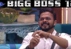 Bigg Boss 12: Sreesanth wins hearts by taking Tope Ki Salami sportingly on Weekend Ka Vaar